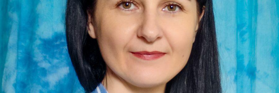 Бойко Ольга Володимирівна