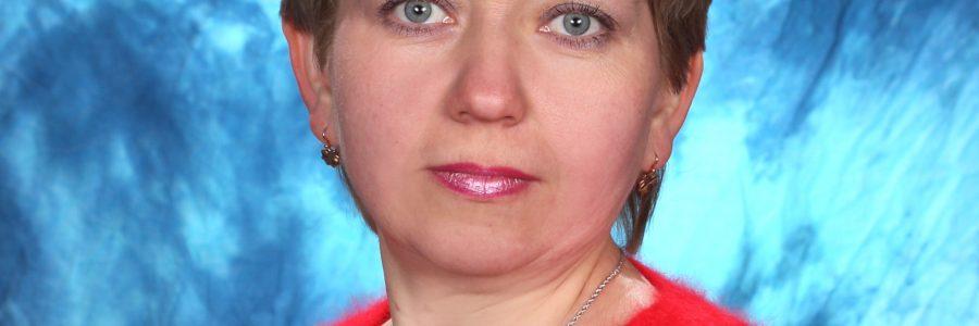 Лєбєдєва Людмила Олександрівна