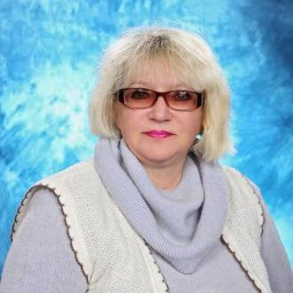 Залогіна Маргарита Анатоліївна