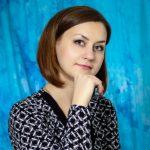 Спіцина Ірина Сергіївна