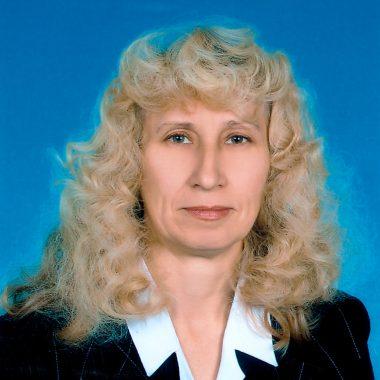 Ткаченко Світлана Георгіївна