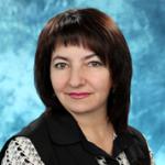 Ігнатенко Ірина Володимирівна