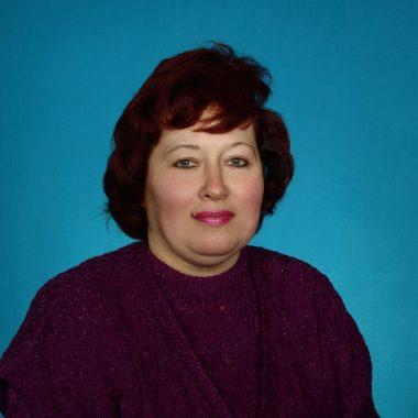 Філіппенко Олена Борисівна