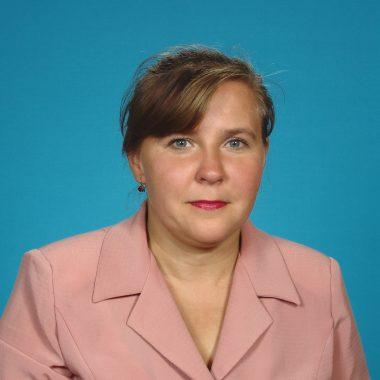 Балута Світлана Іванівна