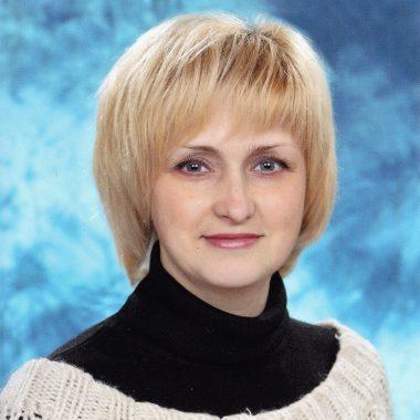 Сковородкіна Наталя Миколаївна