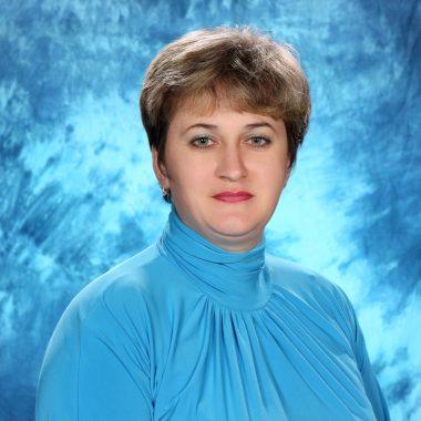 Холод Людмила Василівна
