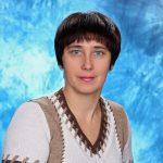Гарбуз Людмила Миколаївна