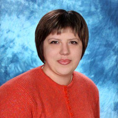 Котунович Вікторія Анатоліївна