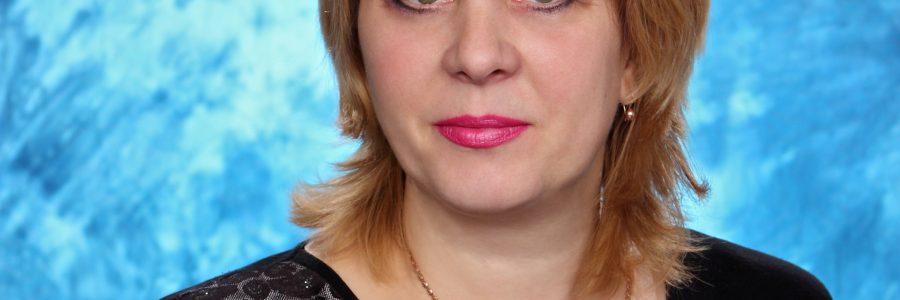 Русінова Олена Юріївна