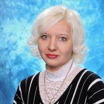 Зіняр Оксана Вікторівна