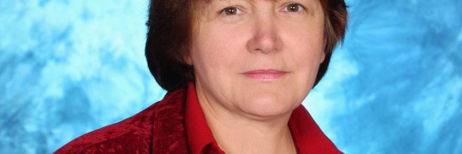 Самарська Марія Василівна
