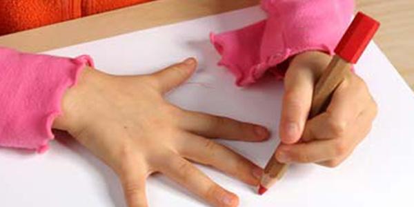 Рекомендації вчителеві в навчанні ліворукої дитини