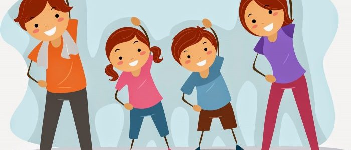 Рухова активність учнів – основа фізичного здоров'я