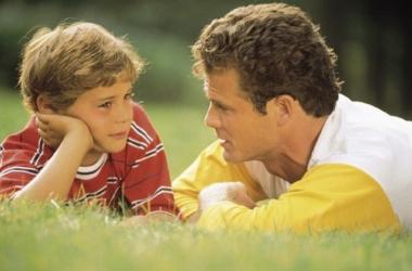 ПОБАЧИТИ В ДИТИНІ СЕБЕ МАЛЕНЬКУ…