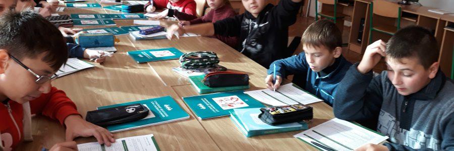 «Сімейна розмова» з учасниками освітнього процесу школи