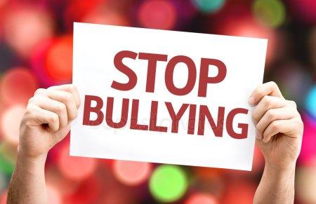 10 принципів у підході до протидії булінгу в школі