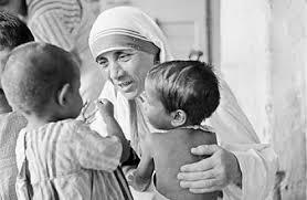 Заповіт Матері Терези