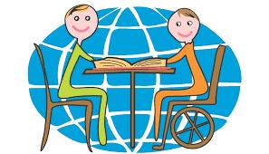 Люди з інвалідністю: правила комунікації