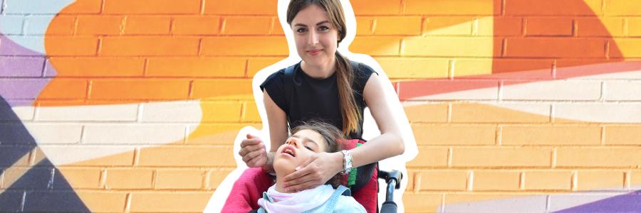 Чим можна допомогти батькам дітей з особливими освітніми потребами
