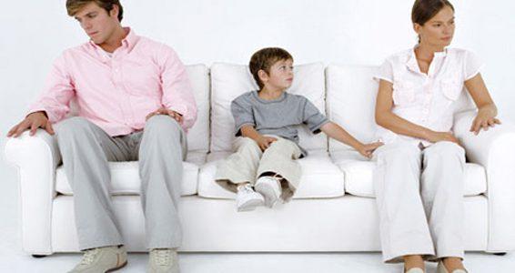 Неповна сім'я – неповний вибір