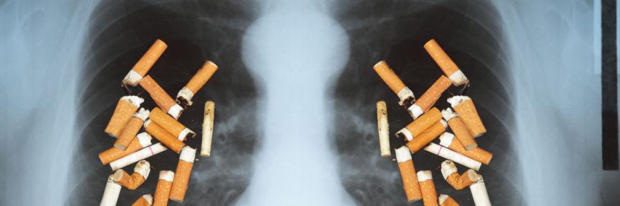 Вплив куріння на здоров'я